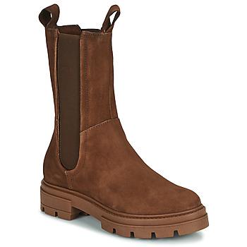 Zapatos Mujer Botas de caña baja Mjus BEATRIX CHELS Camel