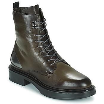 Zapatos Mujer Botas de caña baja Mjus MORGANA LACE Gris