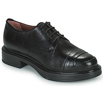 Zapatos Mujer Derbie Mjus MORGANA DERBY Negro