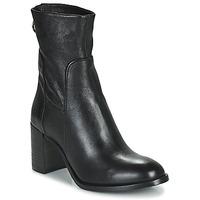Zapatos Mujer Botines Mjus NITRO Negro