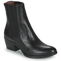Zapatos Mujer Botines Mjus DALLAS Negro