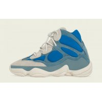 Zapatos Zapatillas altas adidas Originals Yeezy 500 High Frosted Blue Frosted Blue
