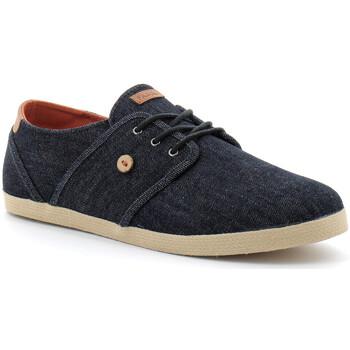 Zapatos Hombre Deportivas Moda Faguo  Bleu