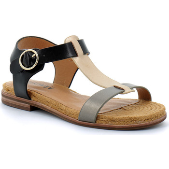 Zapatos Mujer Sandalias Armistice  Noir