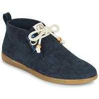 Zapatos Mujer Zapatillas altas Armistice STONE MID CUT W Azul