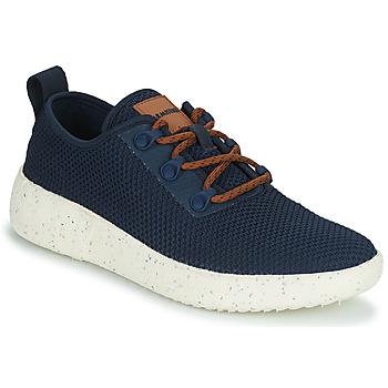 Zapatos Hombre Zapatillas bajas Armistice VOLT HOOK M Azul
