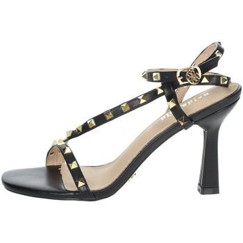 Zapatos Mujer Sandalias Gold & Gold GP49 Negro