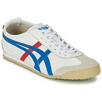 Zapatos Zapatillas bajas Onitsuka Tiger MEXICO 66 Blanco / Azul / Rojo
