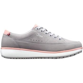 Zapatos Mujer Zapatillas bajas Joya VANCOUVER LIGHT_GREY