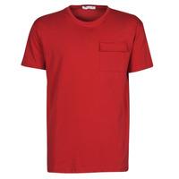 textil Hombre Camisetas manga corta Yurban ORISE Rojo