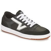 Zapatos Zapatillas bajas Vans LOWLAND CC Negro