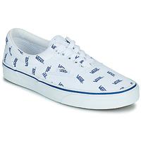 Zapatos Zapatillas bajas Vans ERA 59 Blanco