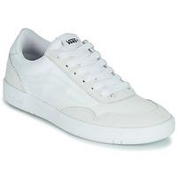 Zapatos Zapatillas bajas Vans CRUZE TOO CC Blanco