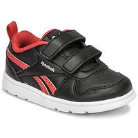Zapatos Niños Zapatillas bajas Reebok Classic REEBOK ROYAL PRIME Marino / Rojo