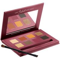 Belleza Mujer Sombra de ojos & bases Bourjois Nº3 Quai De Seine Eyeshadow Palette Sunset Edition 4,5 Gr