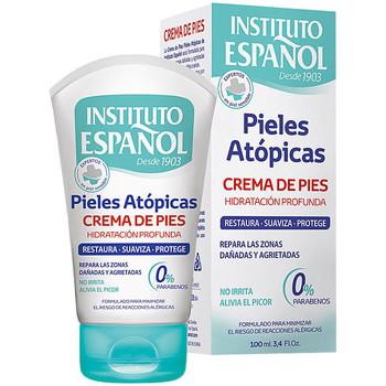 Belleza Cuidados manos & pies Instituto Español Piel Atópica Crema Hidratante Y Reparadora Pies Instituto Españ
