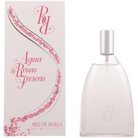 Belleza Mujer Colonia Aire Sevilla Aire De Sevilla Agua De Rosas Frescas Edt Vaporizador Aire Sevi