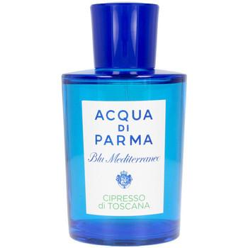 Belleza Colonia Acqua Di Parma Blu Mediterraneo Cipresso Di Toscana Edt Vaporizador