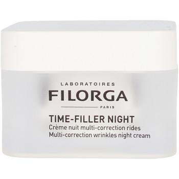 Belleza Mujer Antiedad & antiarrugas Laboratoires Filorga Time-filler Multi-correction Wrinkles Night Cream