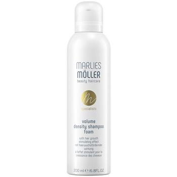 Belleza Champú Marlies Möller Revital Density Volume Density Shampoo Foam  200