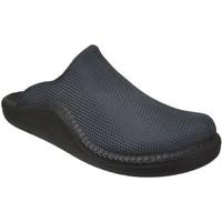 Zapatos Hombre Zuecos (Clogs) Romika Westland Monaco 220 Gris oscuro
