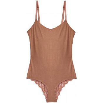 Ropa interior Mujer Body Underprotection BB1018 MIA BODY TAN Beige