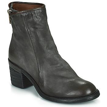 Zapatos Mujer Botines Airstep / A.S.98 JAMAL LOW Marrón