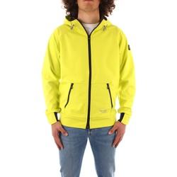 textil Hombre cazadoras Refrigiwear XT2429-G05700 VERDE