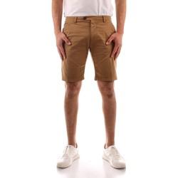 textil Hombre Shorts / Bermudas Roy Rogers P21RRU087C9250112 BEIGE