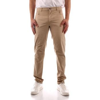 textil Hombre Pantalones chinos Trussardi 52J00007 1T005015 BEIGE
