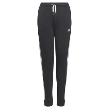 textil Niña Pantalones de chándal adidas Performance CHOULIA Negro
