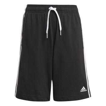 textil Niño Shorts / Bermudas adidas Performance CLAKIA Negro