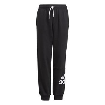 textil Niño Pantalones de chándal adidas Performance DRESSIN Negro