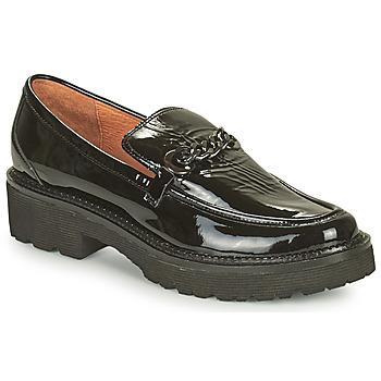 Zapatos Mujer Mocasín Mam'Zelle ROE Negro