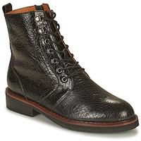Zapatos Mujer Botas de caña baja Mam'Zelle JILA Negro