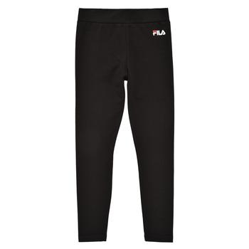 textil Niña Leggings Fila OMETTA Negro