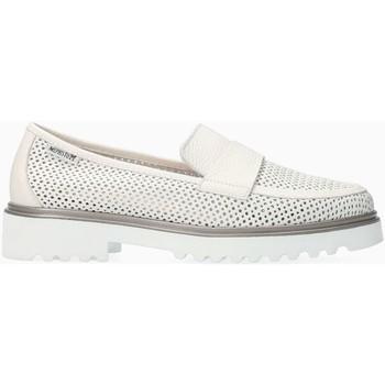 Zapatos Mujer Mocasín Mephisto SYLVIE PERF Blanco