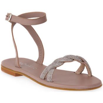 Zapatos Mujer Sandalias Mosaic ROSA SHINE Rosa