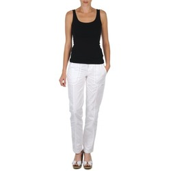 textil Mujer pantalones con 5 bolsillos O'neill DANI Blanco
