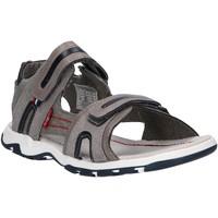 Zapatos Niño Sandalias Levi's VMIA0031S DAVENPORT Gris