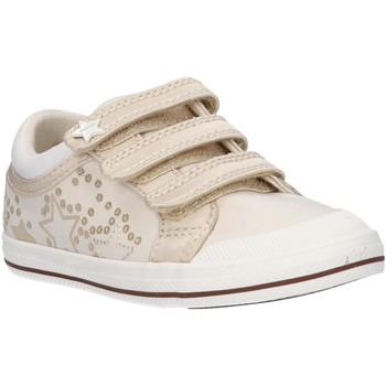 Zapatos Niña Zapatillas bajas Mayoral 43249 Hueso