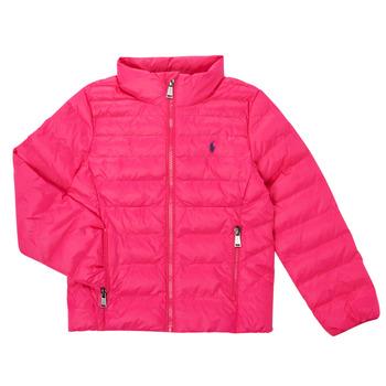 textil Niña Plumas Polo Ralph Lauren DERNIN Rosa