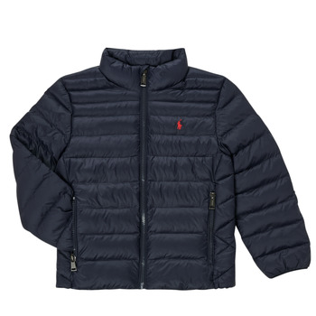textil Niña Plumas Polo Ralph Lauren PERTUN Marino