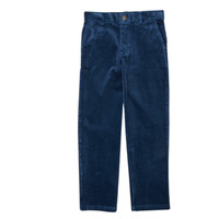 textil Niño Pantalones con 5 bolsillos Polo Ralph Lauren TRALINA Marino