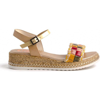 Zapatos Mujer Sandalias Porronet 2712 Multicolor