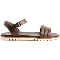 Zapatos Mujer Sandalias Porronet 2754 Marrón
