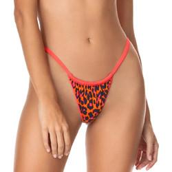 textil Mujer Bañador por piezas Maaji 3192SCC003 650 Naranja