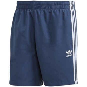 textil Hombre Shorts / Bermudas adidas Originals  Azul