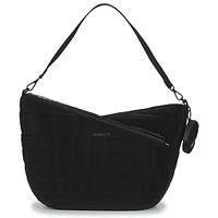 Bolsos Mujer Bolso para llevar al hombro Desigual COCOA HARRY 2.0 MAXI Negro