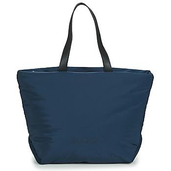 Bolsos Mujer Bolso shopping Desigual LOGGING NAMIBIA Azul